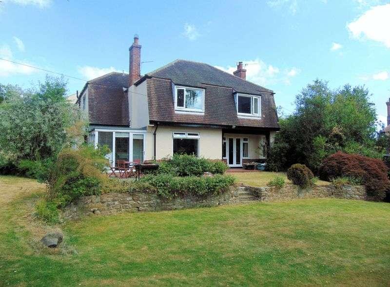 5 Bedrooms Property for sale in Leazes Lane, Hexham