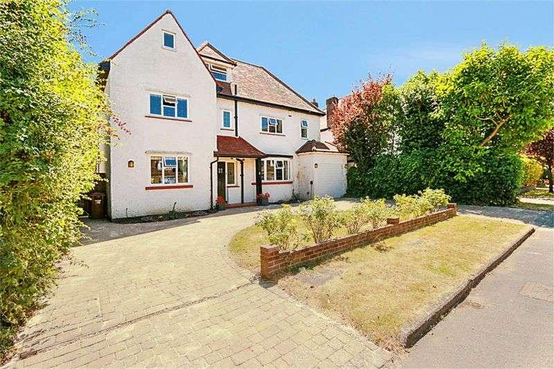 4 Bedrooms Property for sale in Beech Walk