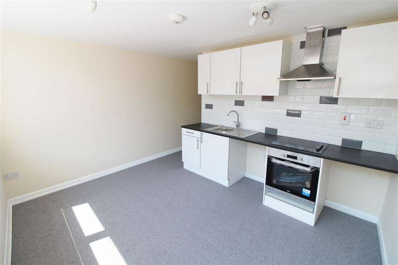 1 Bedroom Apartment Flat for sale in Bell Hill Road, Bristol