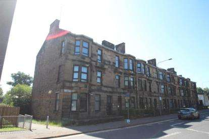 2 Bedrooms Flat for sale in 2131 Pollokshaws Road, Glasgow
