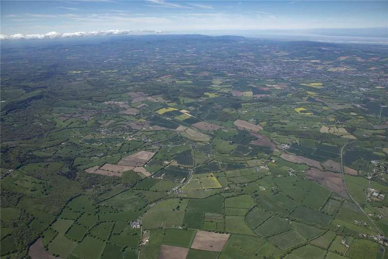 Farm Commercial for sale in The Taunton Estate, Taunton, Somerset, TA3