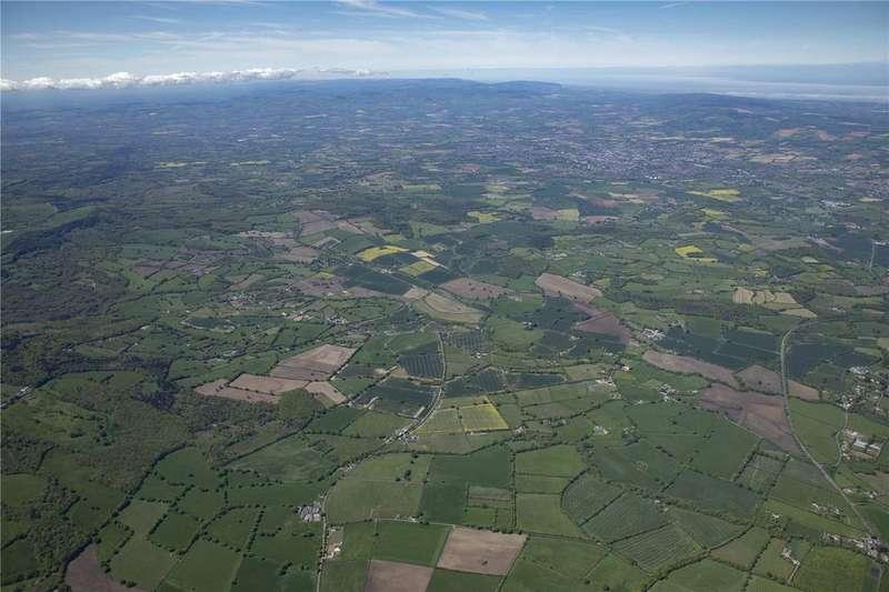 Farm Commercial for sale in The Taunton Estate, Taunton, Somerset, TA3