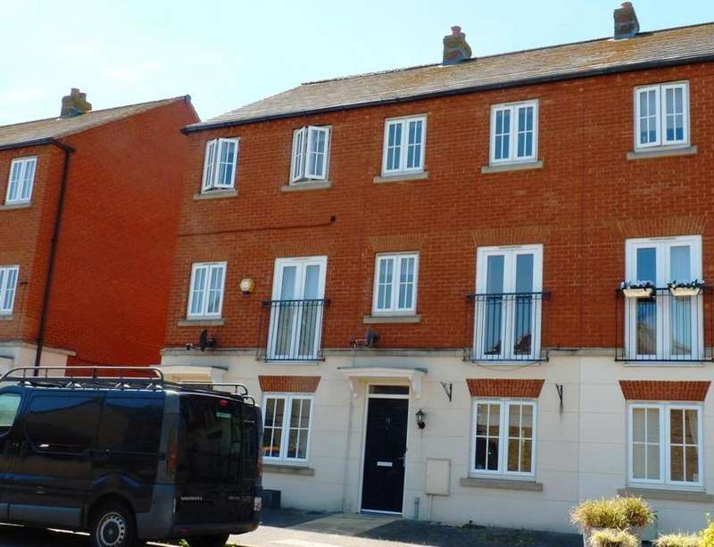 3 Bedrooms Town House for sale in Plovers Field, Sandy SG19