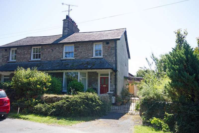 3 Bedrooms Semi Detached House for sale in Natland, Near Kendal