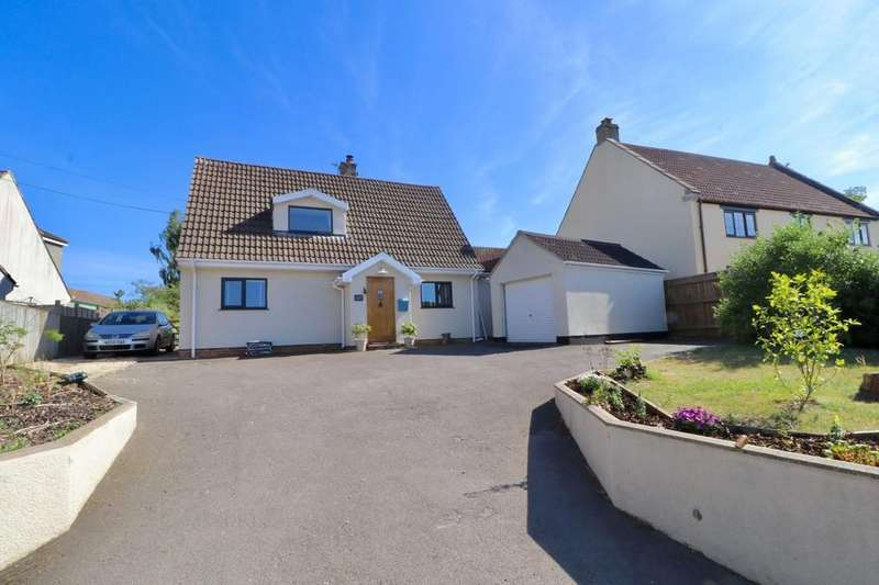 4 Bedrooms Detached House for sale in Main Street, Walton