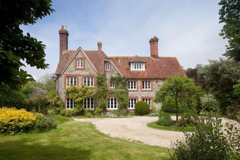 7 Bedrooms Detached House for sale in Bucklers Hard Road, Bucklers Hard, Beaulieu, SO42
