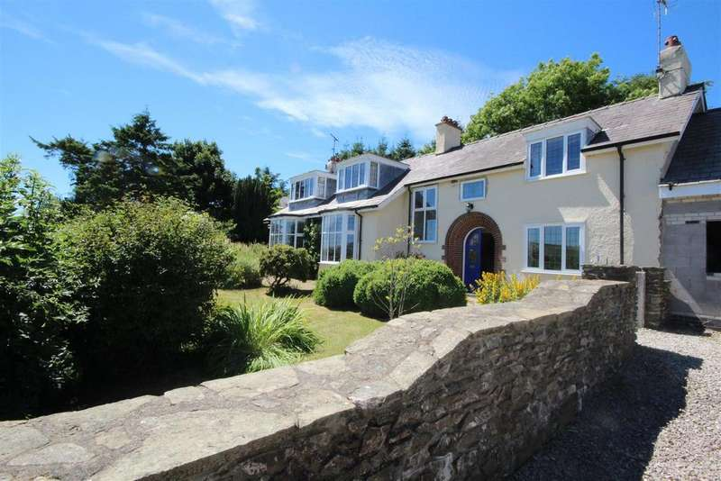 4 Bedrooms House for sale in Trofarth, Abergele