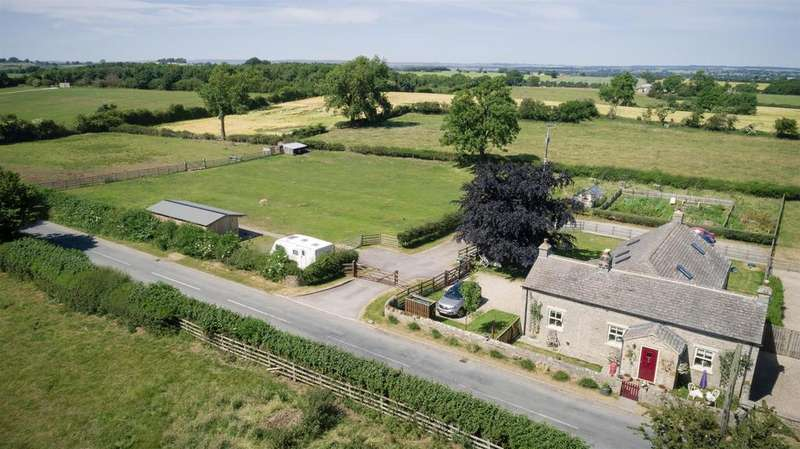5 Bedrooms Country House Character Property for sale in Barningham, Richmond