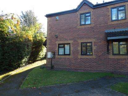 1 Bedroom Semi Detached House for sale in The Cedars, Yardley, Birmingham