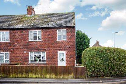4 Bedrooms Semi Detached House for sale in Jubilee Crescent, Louth