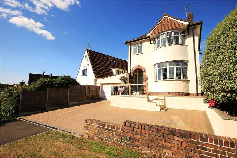 3 Bedrooms Property for sale in Cleeve Hill Downend Bristol BS16