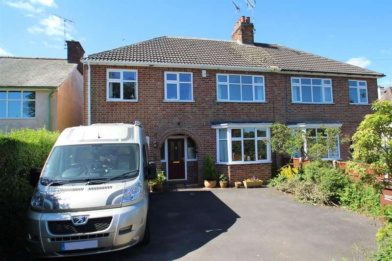 5 Bedrooms Detached House for sale in Bradgate Road, Newtown Linford, Leice...