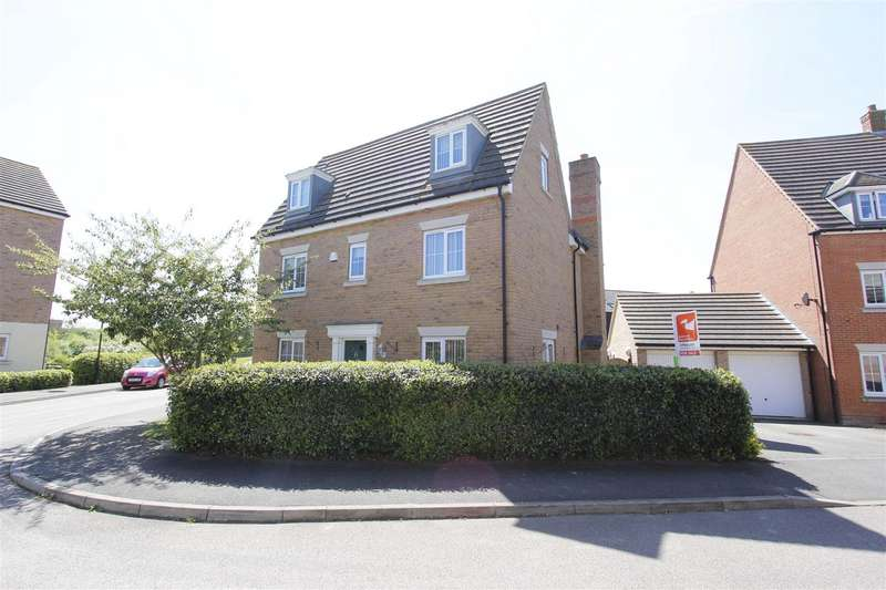 6 Bedrooms Property for sale in Brock Crescent, Bourne