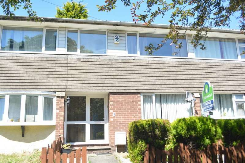 3 Bedrooms Terraced House for sale in Crabtree Lane, Sheffield