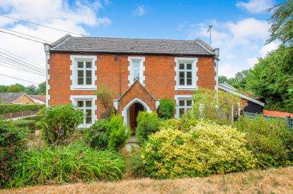 2 Bedrooms Semi Detached House for sale in Halesworth, Suffolk, .