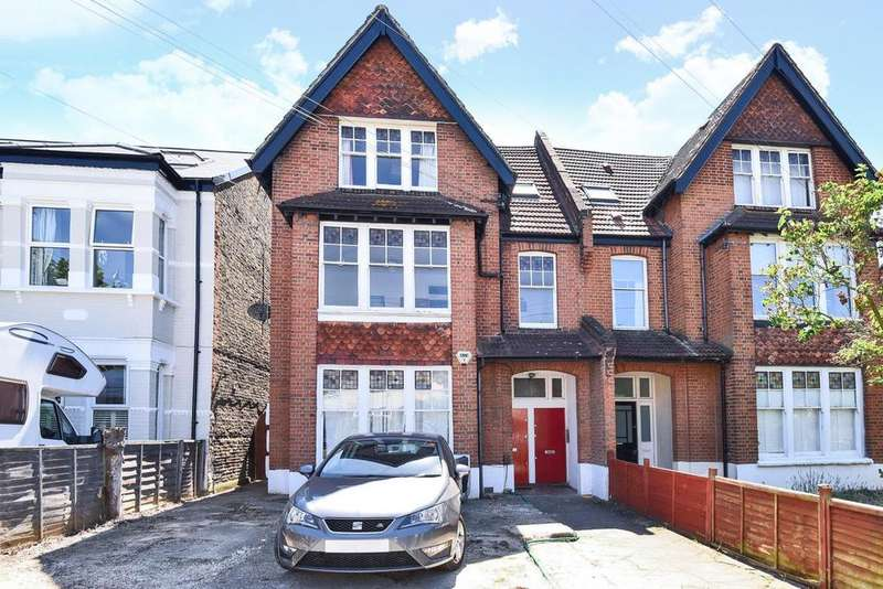 1 Bedroom Flat for sale in Babington Road, Streatham