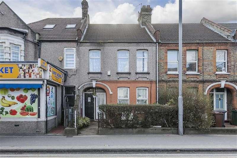 2 Bedrooms Flat for sale in Blackhorse Road, Walthamstow