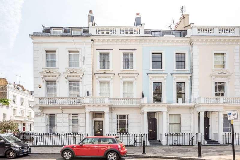 1 Bedroom Flat for sale in Charlwood Street, Pimlico, SW1V