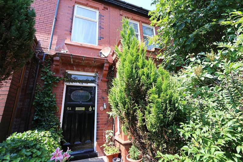 3 Bedrooms Semi Detached House for sale in Warbreck Drive, Blackpool, Lancashire, FY2 9QY