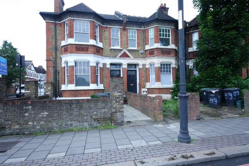 1 Bedroom Flat for sale in Bruce Grove, London N17