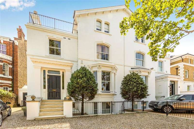 6 Bedrooms Semi Detached House for sale in Upper Richmond Road, Putney, SW15