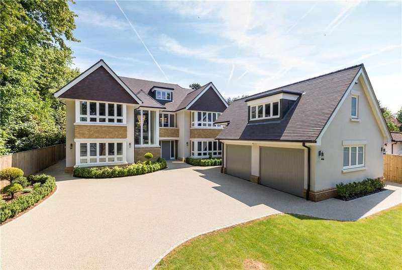6 Bedrooms Residential Development Commercial for sale in Penn Road, Beaconsfield, Buckinghamshire, HP9