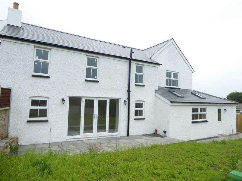 3 Bedrooms Cottage House for sale in Woodcroft, Chepstow