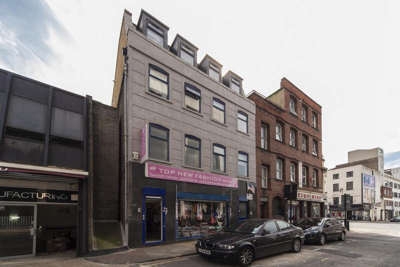 5 Bedrooms House for sale in Settles Street, London, E1