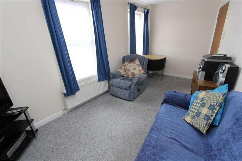 1 Bedroom Retirement Property for sale in Hockliffe House, 87 Hockliffe Street, Leighton Buzzard