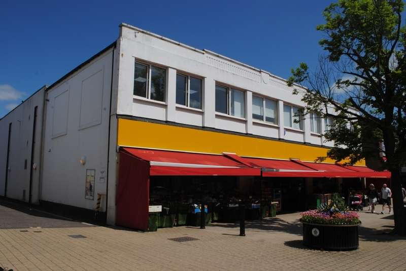 Commercial Property for sale in High Street, Hornchurch
