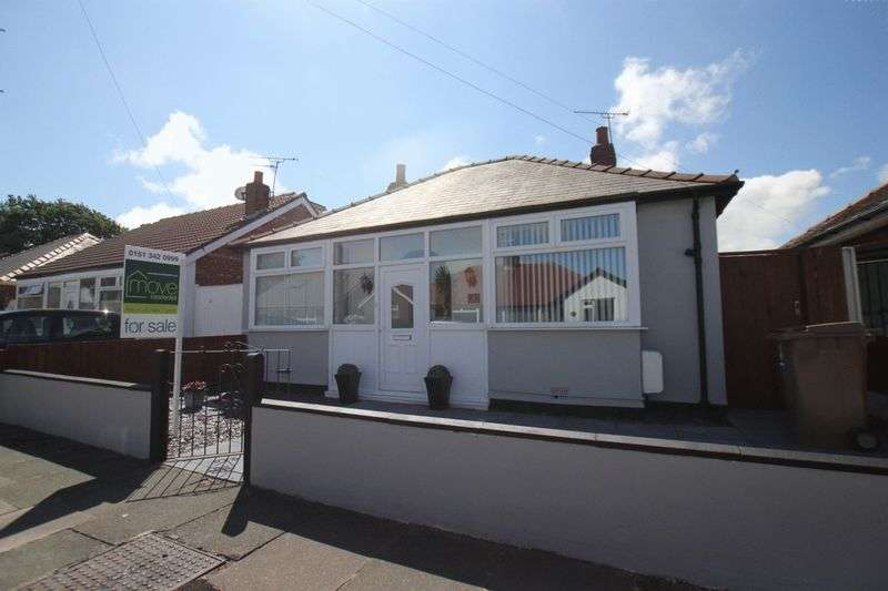 3 Bedrooms Property for sale in St Kildas Road, Moreton, Wirral