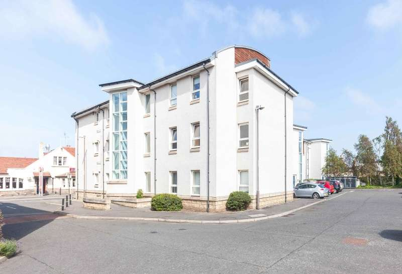 2 Bedrooms Flat for sale in Gilmerton Road, Gilmerton, Edinburgh, EH17 7PU