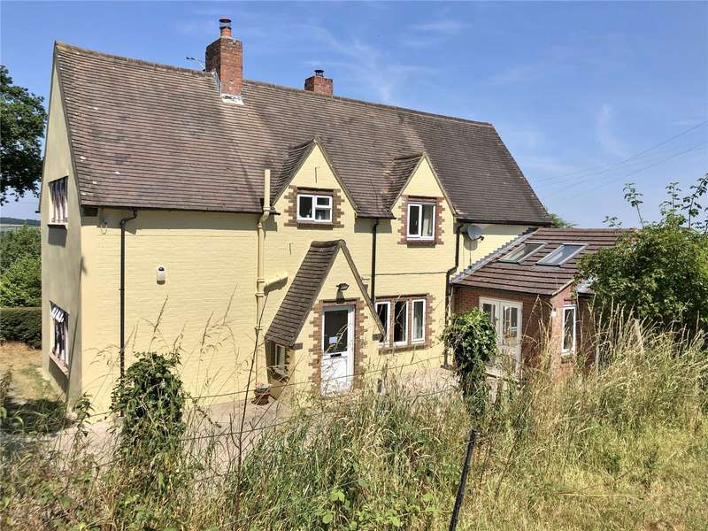 4 Bedrooms Semi Detached House for sale in Crewkerne, Somerset, TA18