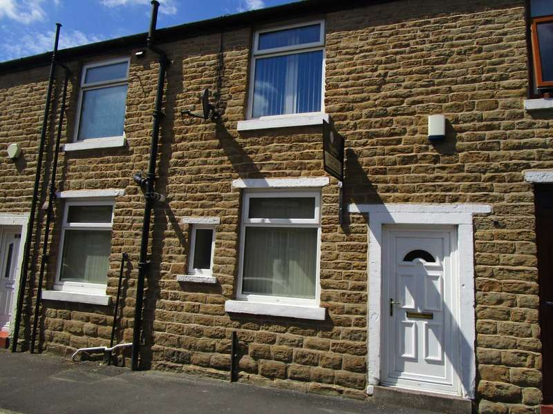 2 Bedrooms Terraced House for sale in Watkin Street, Rochdale