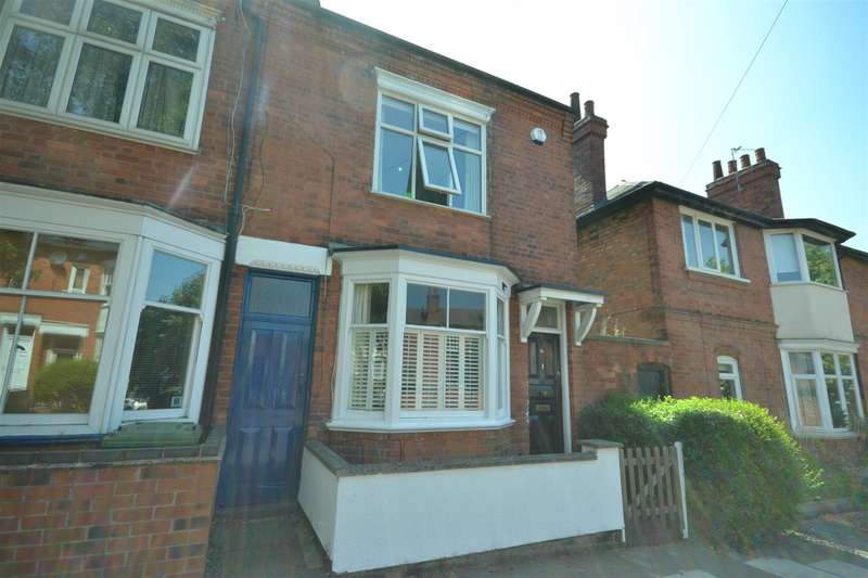 3 Bedrooms End Of Terrace House for sale in Clarendon Park