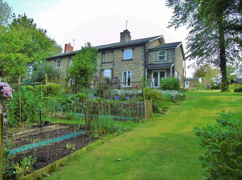 4 Bedrooms Cottage House for sale in East Lodge, Billy Row