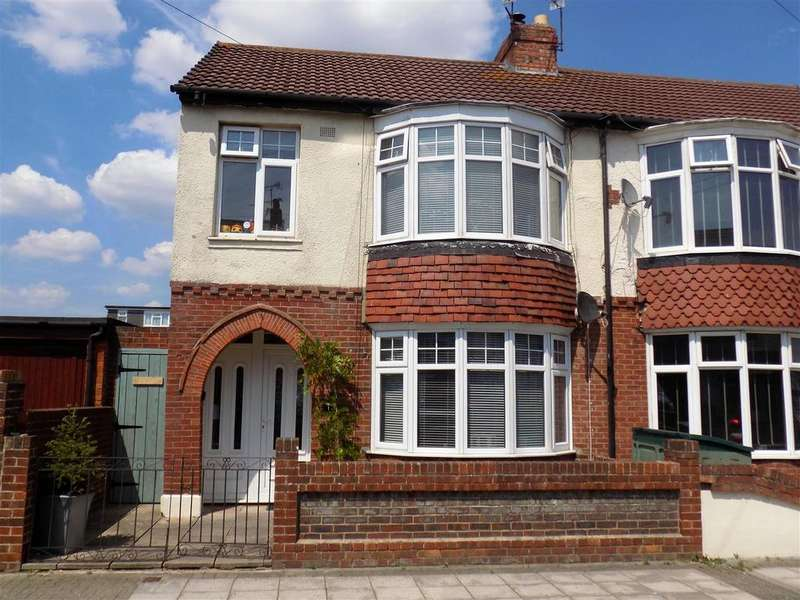 3 Bedrooms House for sale in Lovett Road, Portsmouth