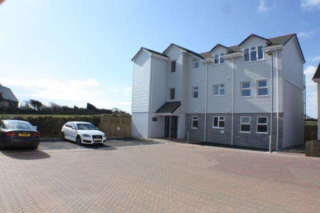 1 Bedroom Apartment Flat for sale in Delabole