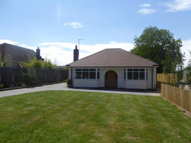 3 Bedrooms House for sale in Booth Lane, Sandbach