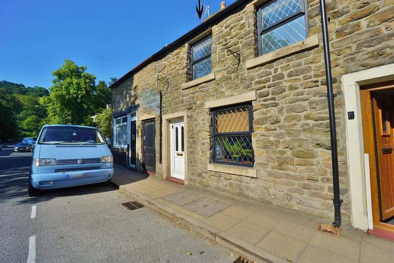 2 Bedrooms Terraced House for sale in King Street, Whalley