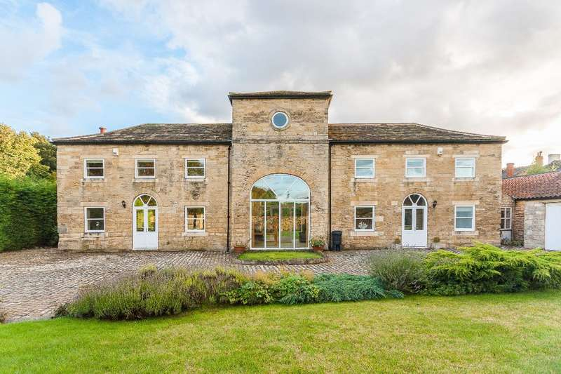 5 Bedrooms Detached House for sale in Main Street North, Aberford