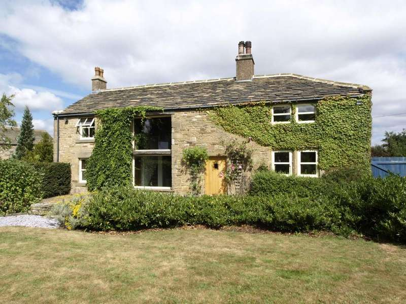 5 Bedrooms Detached House for rent in Liley Lane, Millhouse Green
