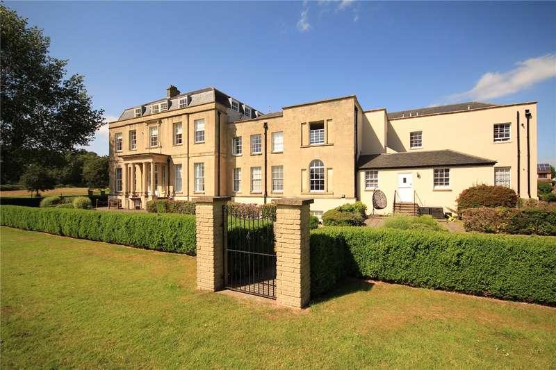 2 Bedrooms Flat for sale in Beech House Barkleys Hill Stapleton BS16