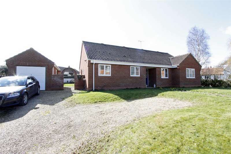 4 Bedrooms Property for sale in Station Street, Rippingale
