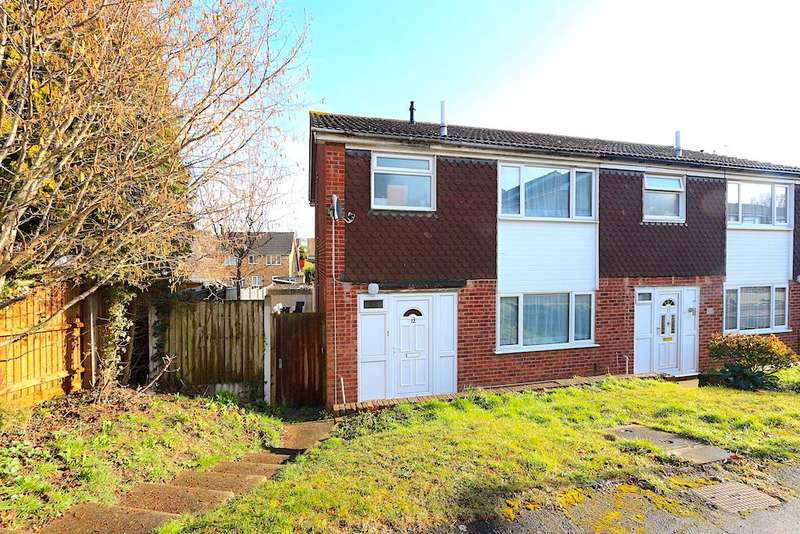 3 Bedrooms Property for sale in Ashlyns Rise, Leicester