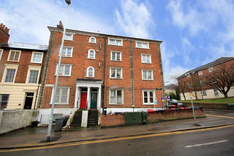 Apartment Flat for sale in Castle Hill, Reading, RG1