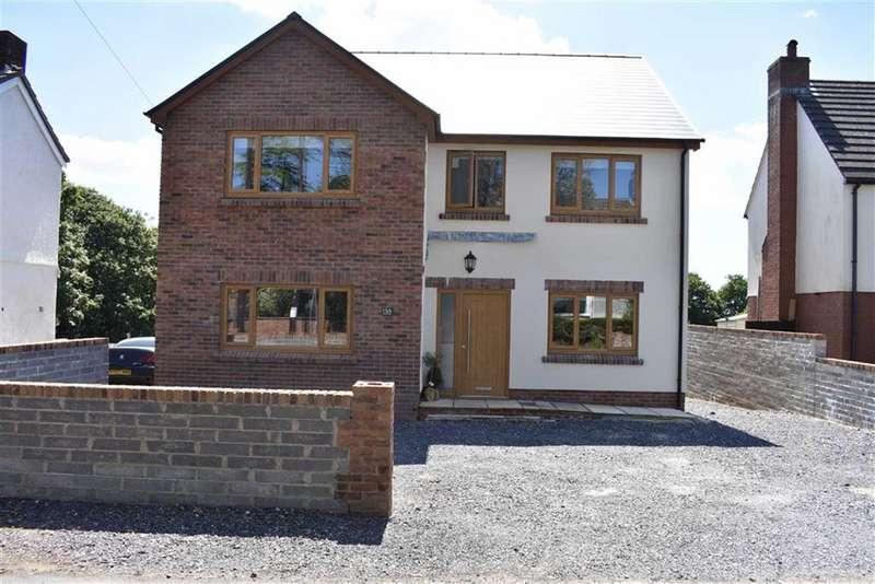 6 Bedrooms House for sale in Heol Ddu, Pen-Y-Mynydd, Llanelli