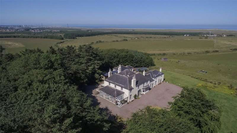 8 Bedrooms Farm Commercial for sale in Kinloch Estate-Lot 1, St. Fergus, Peterhead, Aberdeenshire, AB42