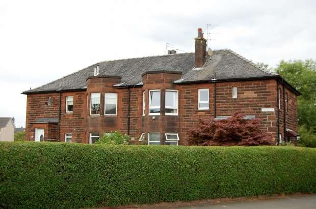 3 Bedrooms Flat for sale in 64 Kirkdale Drive, Bellahouston, G52