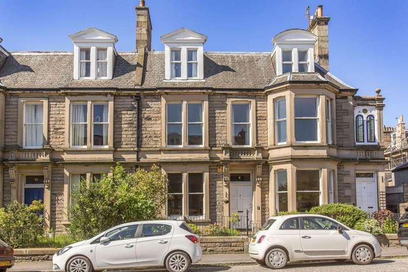 3 Bedrooms Ground Flat for sale in 4 Kilmaurs Road, Newington, Edinburgh, EH16 5DA